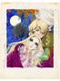 ロミオとジュリエット 付録カレンダー画