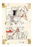 聖ロザリンド 2色コマ