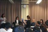 【研究会】「『女性マンガ』という視座  マンガ研究科の5つのタマゴたち」