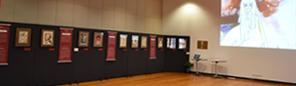 原画'(ダッシュ)展「少女マンガの世界」@オーストラリア・メルボルン