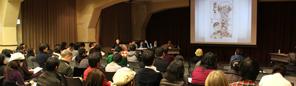 【シンポジウム】第1回国際学術会議「世界のコミックスとコミックスの世界――グローバルなマンガ研究の可能性を開くために」