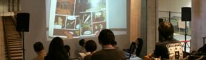 【レクチャー&対話】第19回マンガカフェ「この翻訳海外マンガがすごい!「ガイマン賞2012」を占う」